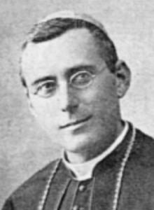 S.E. Ferdinando Rodolfi