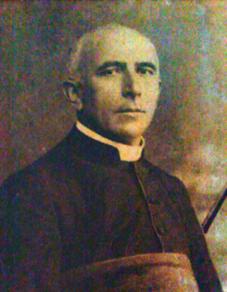 Mons. Gabriele Migliorini