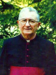 Mons. Luigi Secco