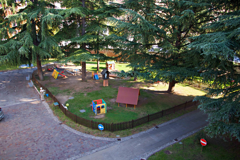 Parco Giochi Asilo
